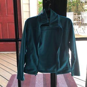 Columbia's jacket